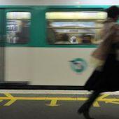 Paris: Mort d'une femme de 74 ans bousculée puis percutée par un RER