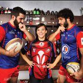 Toulouse: Deux clubs de rugby féminin dévoilent leur calendrier 2015