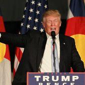 Etats-Unis: Le sénateur John McCain prend sèchement Trump à partie