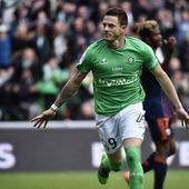 EN DIRECT. Ligue 1: Saint-Etienne joue le podium, Toulouse sa survie