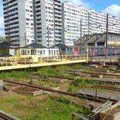 Paris: Cinq choses qu'on pourra faire à Grand Train, le lieu éphémère qui ouvre samedi à Marcadet