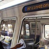 Etats-Unis: Le métro de Washington fermé plus d'une journée pour une inspection d'urgence