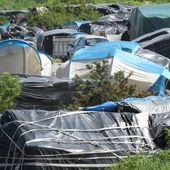 Calais: La préfète veut évacuer la moitié des migrants de la jungle