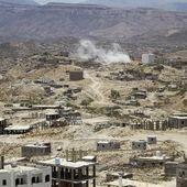 Yémen: 1.200 détenus libérés par les rebelles lors de combats