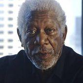 Le jet privé de Morgan Freeman obligé d'atterrir d'urgence