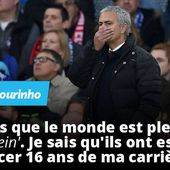 Premier League: José Mourinho est en train de devenir has-been (et c'est triste pour le football)