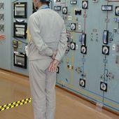 Japon: Fuite de liquide radioactif à l'intérieur d'une centrale nucléaire à l'arrêt