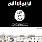 Des hackers se réclamant du groupe Etat islamique s'attaquent à un site de Vélib