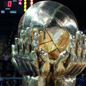 Basket: On vous explique par A plus B pourquoi Strasbourg va être champion de France de Pro A