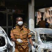 Attaque à Ouagadougou: Une vingtaine de personnes interpellées