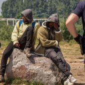 Réfugiés: Benoît Hamon, Omar Sy et Médecins du monde exhortent Macron à agir