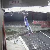 VIDEO. Le pire voleur de vélo du monde vit aux Etats-Unis