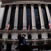 Le New York Stock Exchange (Nyse) suspend tous les échanges à Wall Street