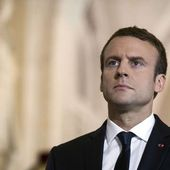 """""""Je ne suis pas rien"""": Marine, 31 ans, répond à Macron au nom de """"la France des oublié(e)s"""""""