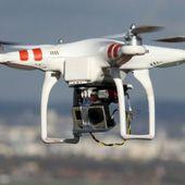 Londres: Un drone aurait heurté un avion à l'aéroport d'Heathrow