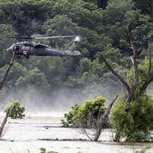Texas: Neuf morts dans l'accident d'un camion militaire
