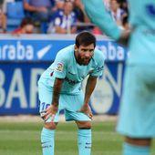 Barça: Aïe, aïe, aïe, Messi ne voudrait plus prolonger son contrat et pourrait partir pour 0 euro!