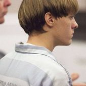 Fusillade à Charleston: Dylann Roof plaide non coupable