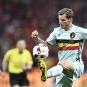 Euro 2016: L'Euro est terminé pour le Belge Vertonghen