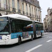 Bordeaux: Deux préavis de grève sur le réseau de transport à partir de lundi