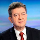 """Présidentielle: Pour Mélenchon, """"Hollande n'a même pas tenté de modifier les traités européens"""""""