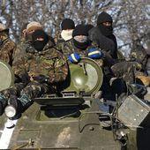 Ukraine: Kiev accuse la Russie et les séparatistes de torpiller le processus de paix