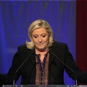 Marine le Pen retire la photo de James Foley de son compte Twitter