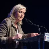 """Le Front national n'intéresse plus les intellectuels"""