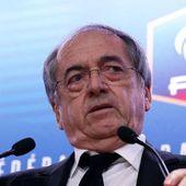 """Euro 2016: """"Pour moi l'Euro est réussi"""", explique Noël Le Graët, le président de la FFF"""