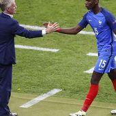 """Euro 2016 : """"Je crois en la sincérité de Pogba """", assure Deschamps"""