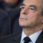 """Mediapart publie des chèques """"secrètement"""" encaissés par François Fillon entre 2005 et 2007"""
