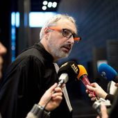 """Procès des """"amants diaboliques"""" à Nantes: Didier Barbot, le mari, plaide coupable"""