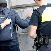 """Belgique: Trois hommes inculpés pour """"tentative d'assassinat dans un contexte terroriste"""""""