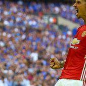 """Manchester United: En toute détente, Zlatan Ibrahimovic déclare qu'il n'est """"pas arrogant"""""""