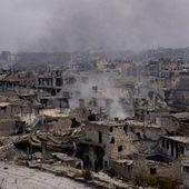Syrie: Le Conseil de sécurité vote l'envoi d'observateurs à Alep à l'unanimité