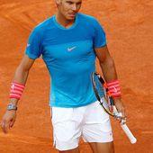 Masters 1000 de Madrid. Murray colle une fessée à Nadal devant son public