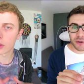 Les youtubeurs Cyprien et Norman sont les personnalités préférées des 7-14 ans