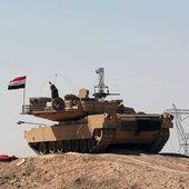 Irak: Daesh attaque la plus grande raffinerie du pays