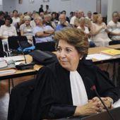 Vous interviewez Corinne Lepage, avocat des parties civiles au procès Xynthia