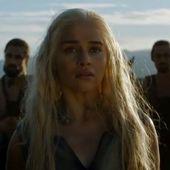 """VIDEO. """"Game of thrones"""": A moins d'un mois de la saison 6, un nouveau trailer dévoilé"""