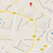Nord: Violences urbaines à Tourcoing