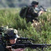 Deux militaires périssent noyés lors d'un exercice dans la Marne