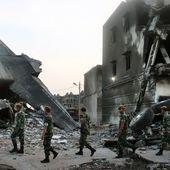 Indonésie: Le bilan du crash d'un avion militaire s'élève à 142 morts