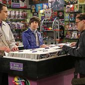 """Big Bang Theory"": Le tournage de la saison 8 retardé"
