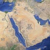 Réchauffement: Le Golfe pourrait être trop chaud pour l'Homme d'ici 2100