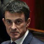 Manuel Valls demande à l'UE d'arrêter l'accueil des réfugiés