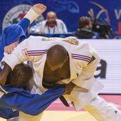 Judo: Teddy Riner champion du monde pour la 8e fois, nouveau record