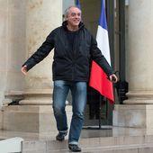 Philippe Poutou soutient les frappes américains en faveur des djihadistes