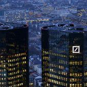 Deutsche Bank et Lehman Brothers: même causes, mêmes effets?