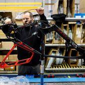 Le mythique Solex revient sous la forme d'un vélo électrique